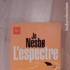 Libros de segunda mano: 'L'ESPECTRE'. JO NESBO. Lote 135923290