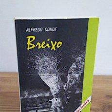 Libros de segunda mano: BREIXO. CONDE, ALFREDO. CÁTEDRA. 1 ª ED CASTELLANO 1981. Lote 136227382