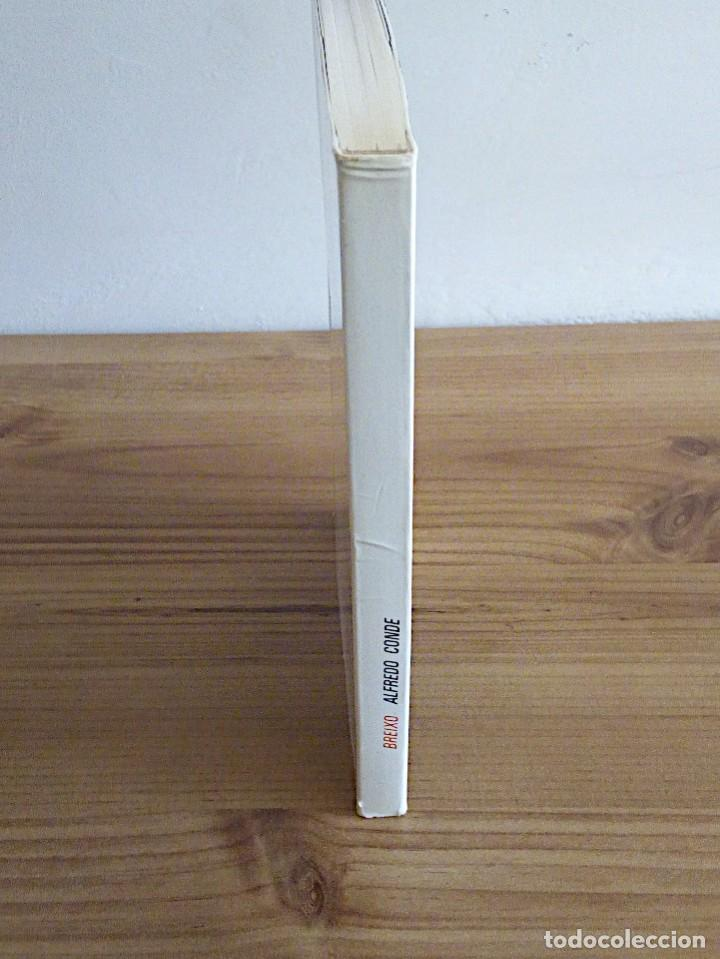 Libros de segunda mano: BREIXO. CONDE, ALFREDO. CÁTEDRA. 1 ª ED CASTELLANO 1981 - Foto 6 - 136227382