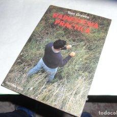 Libros de segunda mano: TOM GRAVES, RADIESTESIA PRACTICA, ED. MR. Lote 137256602