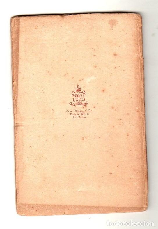 Libros de segunda mano: VIAJE A LA SEMILLA. ALEJO CARPENTIER. PRIMERA EDICION. LA HABANA, 1944. LEER. - Foto 5 - 137284802
