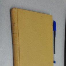 Libros de segunda mano: FELIPE DERBLAY / JORGE OHNET / EDITORIAL FAMA 1942. Lote 137602882