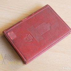 Libros de segunda mano: ALTEZA REAL - THOMAS MANN - COLECCIÓN CRISOL Nº 278 - AGUILAR -1958. Lote 138007326