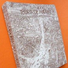 Libros de segunda mano: TEORÍA DE MADRID - FRANCISCO UMBRAL (TEXTOS) / ALFREDO GONZÁLEZ (DIBUJOS) - ESPASA CALPE - 1981. Lote 138081022