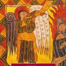 Libros de segunda mano: Y EL ASNO VIÓ AL ÁNGEL - CAVE, NICK. Lote 131765905
