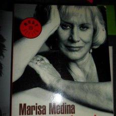 Libros de segunda mano: CANALLA DE MIS NOCHES, MARISA MEDINA, ED. DEBOLSILLO. Lote 138811966