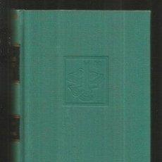 Libros de segunda mano: NOVELAS ROMÁNTICAS FRANCESAS - CHATEAUBRIAND, FRANÇOIS RENÉ DE; VIGNY, ALFRED DE. Lote 50909141