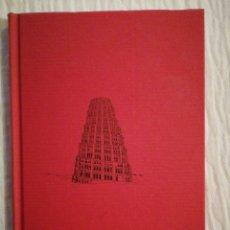 Libros de segunda mano: LA CONSTRUCCIÓN DE LA TORRE DE BABEL /SOBRE LA NECESIDAD DE LA TRAICIÓN JUAN BENET. 1ª ED 1990. Lote 139080478