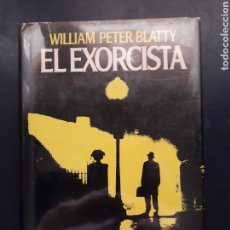 Livres d'occasion: EL EXORCISTA. WILLIAM PETER BLATTY. PLAZA Y JANES 1975. 358PGS.. Lote 139156602
