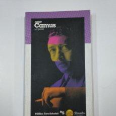 Libros de segunda mano: LA PESTE. - ALBERT CAMUS. TDK234. Lote 139508730