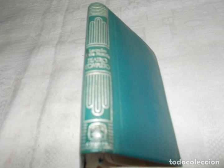 Libros de segunda mano: CRISOL nº 44 Teatro Completo - Foto 2 - 139694978