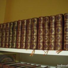 Libros de segunda mano: MIGUEL DE UNAMUNO - OBRAS COMPLETAS (16 TOMOS) - EDITORIAL AFRODISIO AGUADO, 1958 (MUY BUEN ESTADO). Lote 139853050