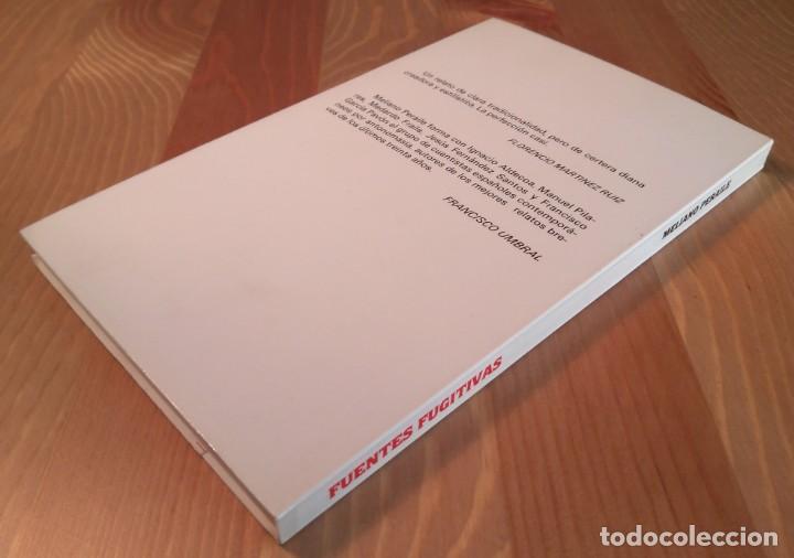 Libros de segunda mano: Meliano Peraile / Meliano Peraile. Premio de Novela Casino de Mieres, 1987 - Foto 2 - 139945774