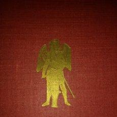 Libros de segunda mano: LA HISTORIA DE SAN MICHELE. AXEL MUNTHE. EDITORIAL JUVENTUD. TAPA DURA. PÁGINAS 330. PESO 450 GR.. Lote 140284681