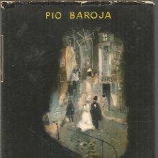 Libros de segunda mano: PIO BAROJA. LOS ULTIMOS ROMANTICOS. PLANETA. Lote 140338818