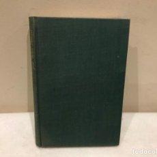 Libros de segunda mano: MONTE CASSINO - SVEN HASSEL - PLAZA Y JANES - 317 PAG - 5 FOTOS. Lote 140339818