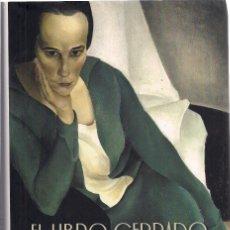 Libros de segunda mano: JETTE A. KAARSBØL: EL LIBRO CERRADO. (TRADUCCIÓN DE ANA SOFÍA PASCUAL. ED. LUMEN, NARRATIVA, 2009). Lote 140516406