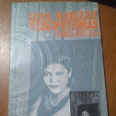 Libros de segunda mano: IZAS RABIZAS Y COLIPOTERRAS- CAMILO JOSÉ CELA -EDICIONES DE BOLSILLO EDITORIAL LUMEN ,1971. Lote 140523046