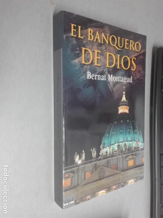 El Banquero De Dios Bernat Montagud Algar E Vendido En Venta Directa 142704002