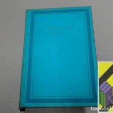 Libros de segunda mano: GARY, ROMAIN:EUROPA. Lote 143594386