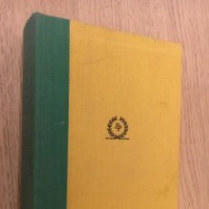 Libros de segunda mano: DARÍO FERNÁNDEZ-FLÓREZ. MEMORIAS DE UN SEÑORITO. 1ª ED. 1956. Lote 143605158