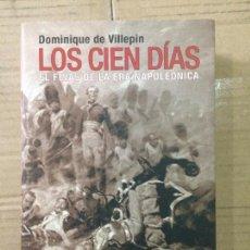 Libros de segunda mano: NORTE CONTRA SUR. HISTORIA DE LA GUERRA DE SECESIÓN 1861-1865 - HERNÁNDEZ, JESÚS. Lote 195168951