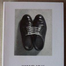 Libri di seconda mano: MANUEL VILAS. ZETA. NARRATIVA ESPAÑOLA. ZARAGOZA. ARAGÓN. PRIMERA EDICIÓN. RARO.. Lote 144076282
