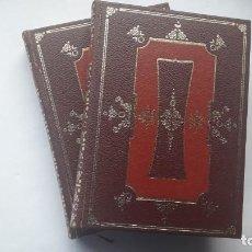 Libros de segunda mano: MAESTROS RUSOS 2. (LEON TOLSTOI, FEDOR DOSTOIEVSKI). Lote 144165758
