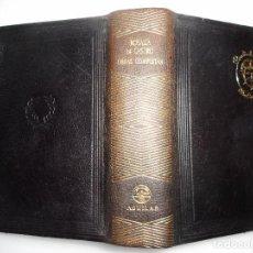 Libros de segunda mano: ROSALIA DE CASTRO OBRAS COMPLETAS Y91557. Lote 144330734