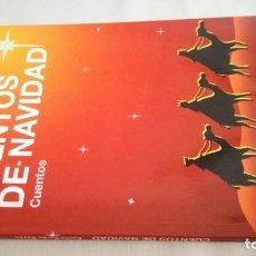 Libros de segunda mano: CUENTOS DE NAVIDAD / EMILIA PARDO BAZAN / LITTERAE / NUEVO. Lote 213831816