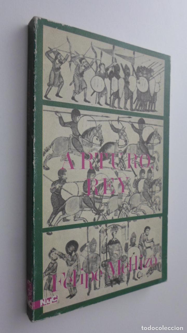 ARTURO REY - MELLIZO, FELIPE (Libros de Segunda Mano (posteriores a 1936) - Literatura - Narrativa - Otros)