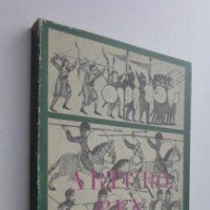 Libros de segunda mano: ARTURO REY - MELLIZO, FELIPE. Lote 145075008