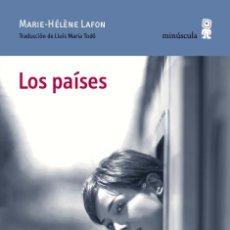 Libros de segunda mano: LOS PAÍSES. - LAFON, MARIE-HÉLÈNE.. Lote 145305026