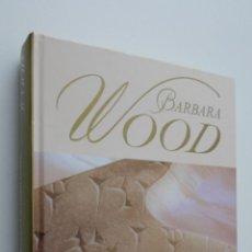 Libros de segunda mano: LA ESTRELLA DE BABILONIA - WOOD, BARBARA. Lote 145724186