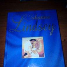 Libros de segunda mano: AMAR UNA SOLA VEZ. JOHANNA LINDSEY. EST19B3. Lote 145786626