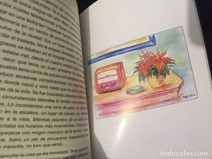 Libros de segunda mano: PEQUEÑO LIBRO ILUSTRADO CUENTOS DE NAVIDAD - Foto 4 - 146192154