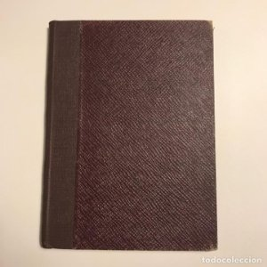 EL TRESOR DELS POBRES DE R. SURIÑACH SENTIÉS, 1921 autografo numerado