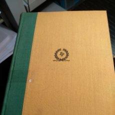 Libros de segunda mano: MEMORIAS DE UN SEÑORITO, DARÍO FERNÁNDEZ FLOREZ. Lote 147220689