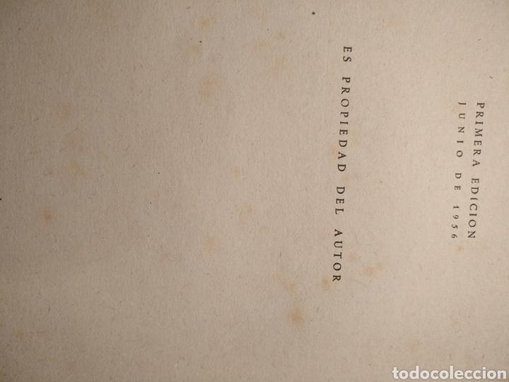 Libros de segunda mano: Memorias de un señorito, Darío Fernández Florez - Foto 4 - 147220689