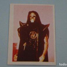 Libros de segunda mano: CROMO DE FLASH GORDON SIN PEGAR Nº 5 AÑO 1980 DEL ALBUM FLASH GORDON DE E.G.C.S.A.. Lote 252633865