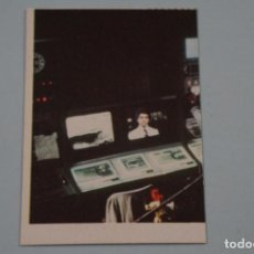 Libros de segunda mano: CROMO DE FLASH GORDON SIN PEGAR Nº 17 AÑO 1980 DEL ALBUM FLASH GORDON DE E.G.C.S.A.. Lote 208449581