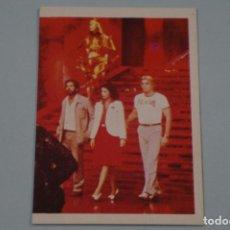 Libros de segunda mano: CROMO DE FLASH GORDON SIN PEGAR Nº 44 AÑO 1980 DEL ALBUM FLASH GORDON DE E.G.C.S.A.. Lote 208449867