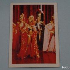Libros de segunda mano: CROMO DE FLASH GORDON SIN PEGAR Nº 52 AÑO 1980 DEL ALBUM FLASH GORDON DE E.G.C.S.A.. Lote 232574225