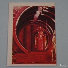 Libros de segunda mano: CROMO DE FLASH GORDON SIN PEGAR Nº 60 AÑO 1980 DEL ALBUM FLASH GORDON DE E.G.C.S.A.. Lote 232574375
