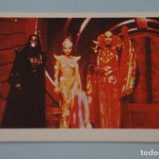 Libros de segunda mano: CROMO DE FLASH GORDON SIN PEGAR Nº 68 AÑO 1980 DEL ALBUM FLASH GORDON DE E.G.C.S.A.. Lote 147300046