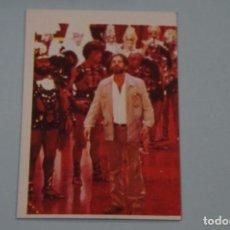 Libros de segunda mano: CROMO DE FLASH GORDON SIN PEGAR Nº 69 AÑO 1980 DEL ALBUM FLASH GORDON DE E.G.C.S.A.. Lote 147300094