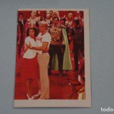 Libros de segunda mano: CROMO DE FLASH GORDON SIN PEGAR Nº 70 AÑO 1980 DEL ALBUM FLASH GORDON DE E.G.C.S.A.. Lote 147300274