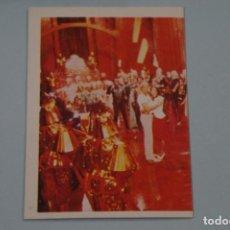 Libros de segunda mano: CROMO DE FLASH GORDON SIN PEGAR Nº 71 AÑO 1980 DEL ALBUM FLASH GORDON DE E.G.C.S.A.. Lote 232574230