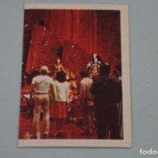 Libros de segunda mano: CROMO DE FLASH GORDON SIN PEGAR Nº 75 AÑO 1980 DEL ALBUM FLASH GORDON DE E.G.C.S.A.. Lote 147300682