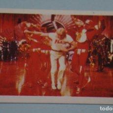 Libros de segunda mano: CROMO DE FLASH GORDON SIN PEGAR Nº 82 AÑO 1980 DEL ALBUM FLASH GORDON DE E.G.C.S.A.. Lote 232574232